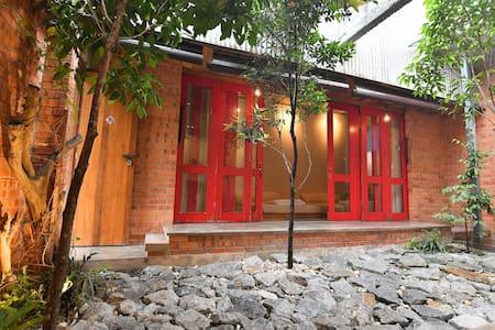海脚屋 Haikaa Retreat @ Tanjung Sepat / 面海 / 景区 / 设计