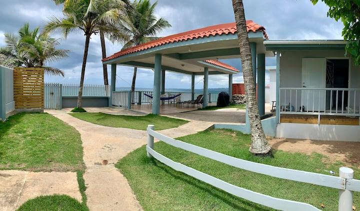 Posada del Mar Beach Front Living