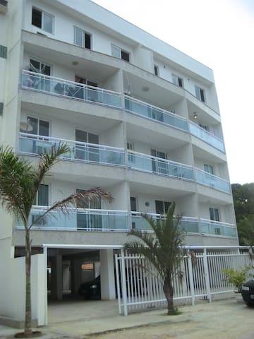 Praia Recreio / Recreio Beach 208 - Rio de Janeiro - Apartamento