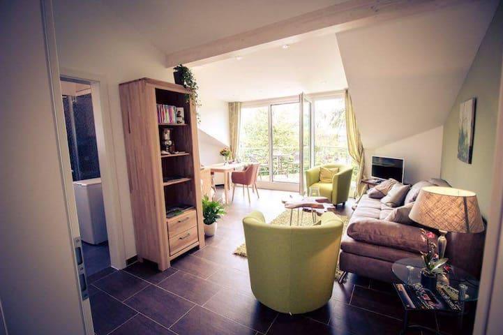 Ferienwohnung Auszeit - Steißlingen - Wohnung