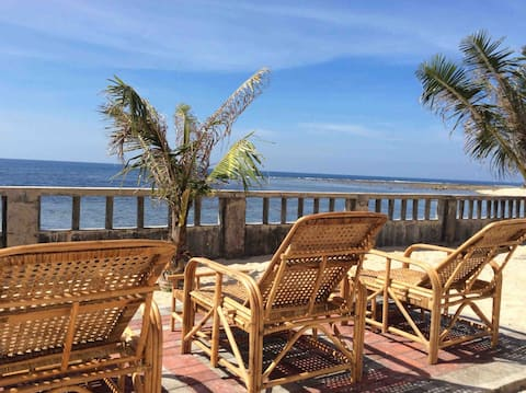 Ortega Beach House
