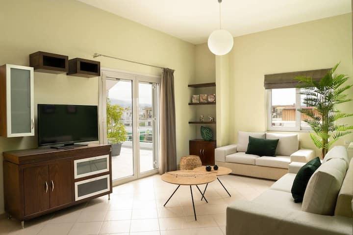 Amaen Apartment in Chania City