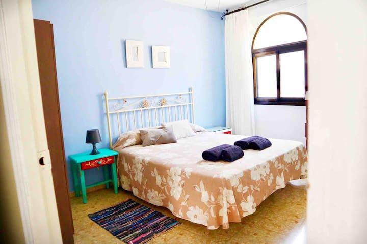 Apartamentos Casa del Azafrán (En casco histórico)