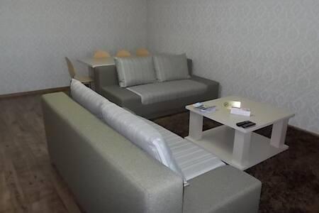 Просторная квартира в центре г. Бишкек - Bishkek