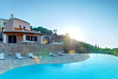 Agallis Residence Villa Armonia - Sokraki - วิลล่า