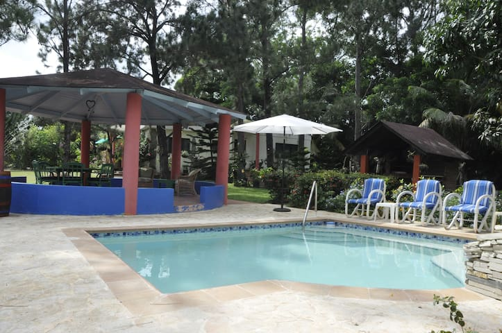 Beautiful and Cozy Villa near Santo Domingo. - Santo Domingo - Villa