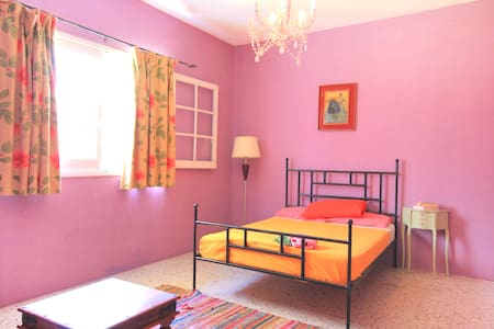 Private Bedroom & Bathroom in St Julians - San Giuliano - Villa
