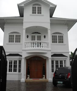Central in the City, your home away - Cebu City - Bed & Breakfast