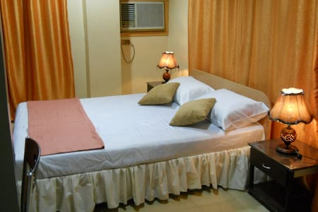 BEAUTIFUL AFFORDABLE STUDIO ROOM - Cebu City - Apartment