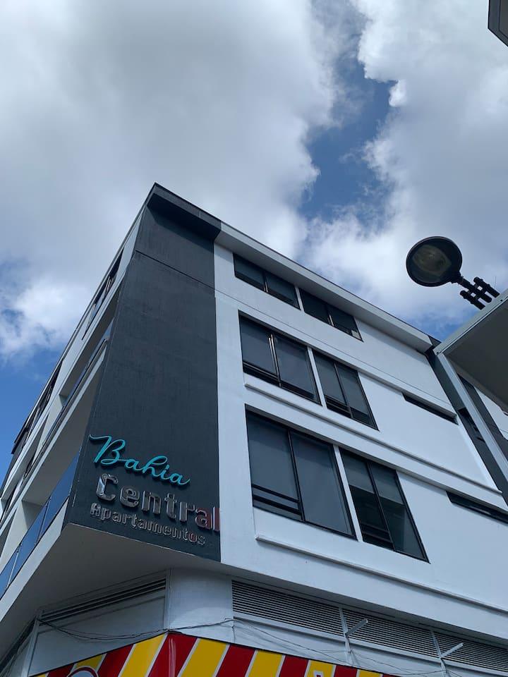 Apartamento nuevo, 2 habitaciones, centro Pereira