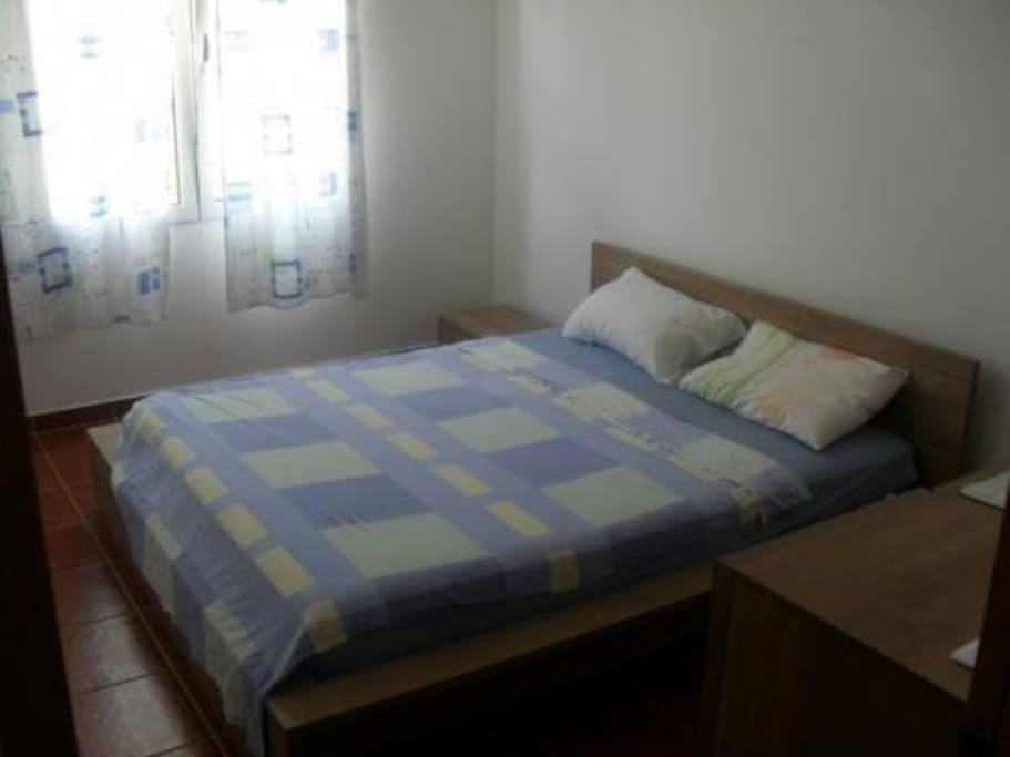 Bedroom 1-комната 1