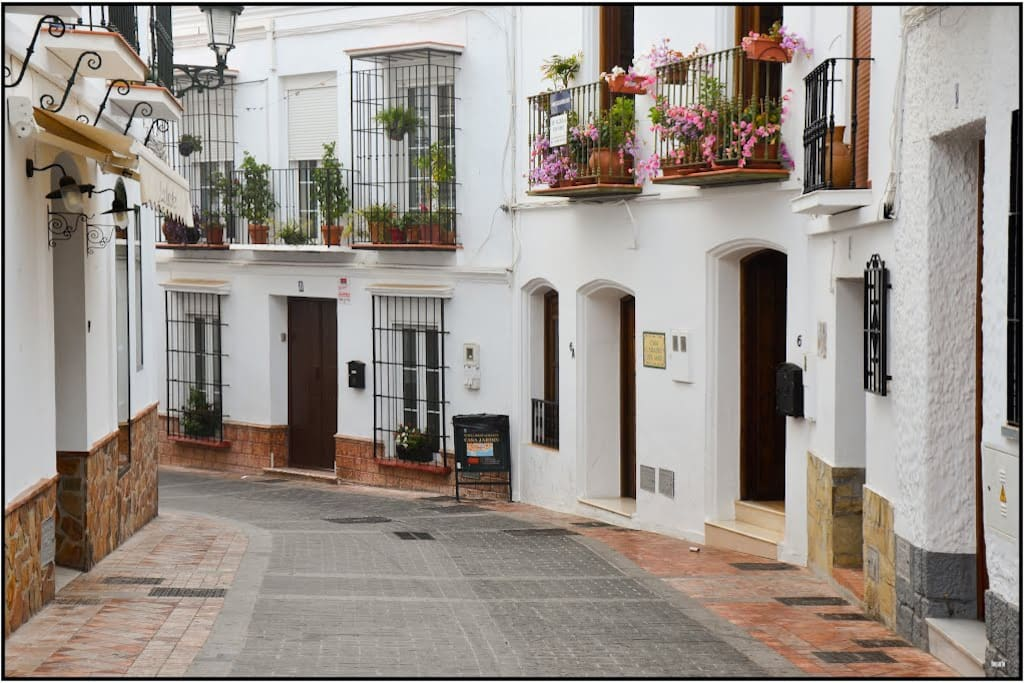 Calle Carabeo