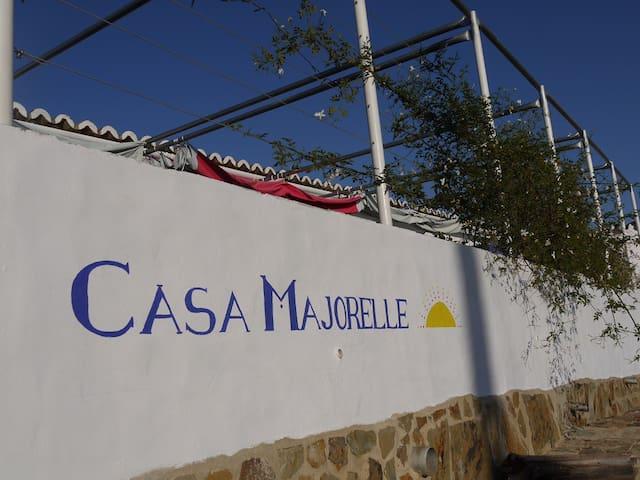 Casa Majorelle, Tavira, Algarve  - Tavira - Huis