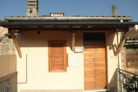 B&B in casolare di campagna - Santa Croce - Bed & Breakfast