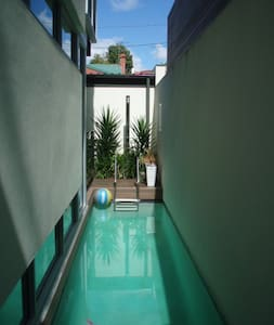 Stunning room + own bathroom + POOL - Camperdown - Dom