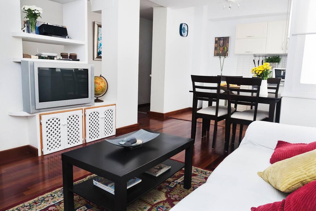 Acogedor piso en las canteras apartamentos en alquiler en las palmas de gran canaria islas - Apartamentos baratos en las canteras ...