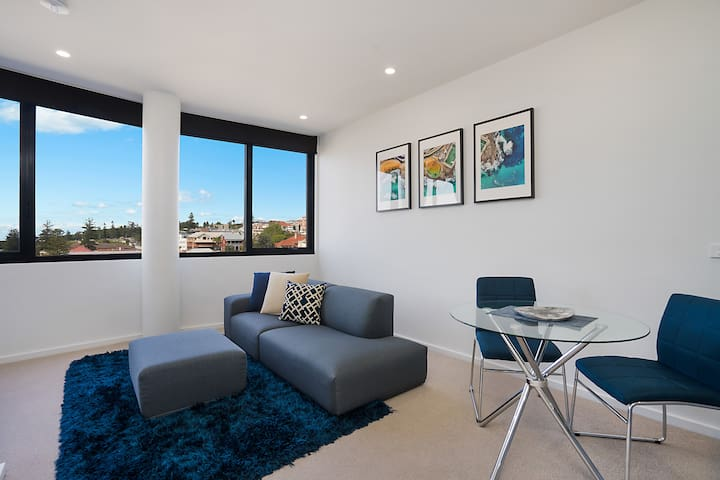 Beau Monde Apartments Newcastle - The Herald