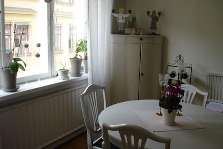 Östermalm nära till allt - Stockholm