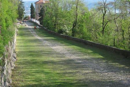 Casa vacanza di charme - Varese - Vila