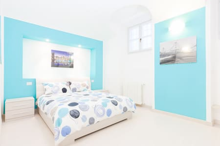 Central apartment, terrace (Viacolvento America) - Turin - Wohnung
