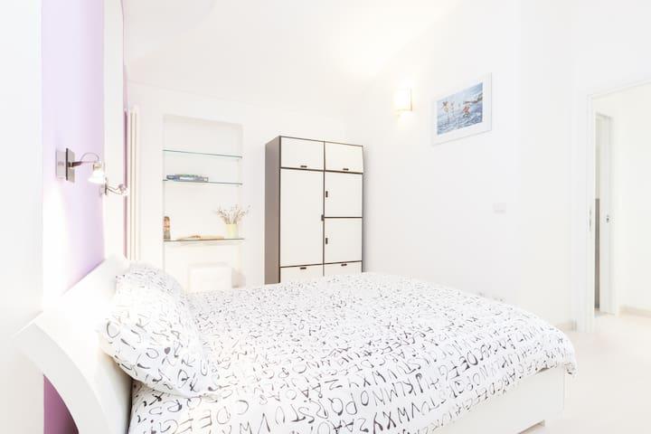 Camera da letto - Master bedroom
