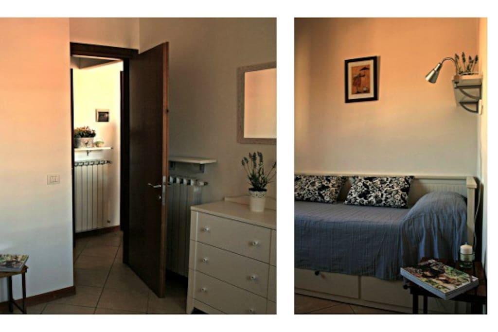 single/double bedroom