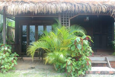 Sayang Villas - The Banana House - Langkawi - Vila