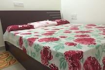Bedroom1View1