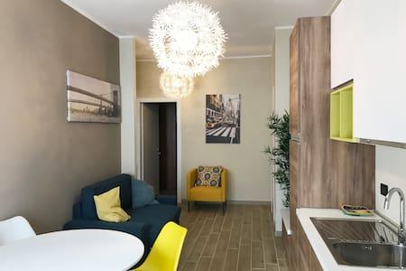 Turin City Apartment