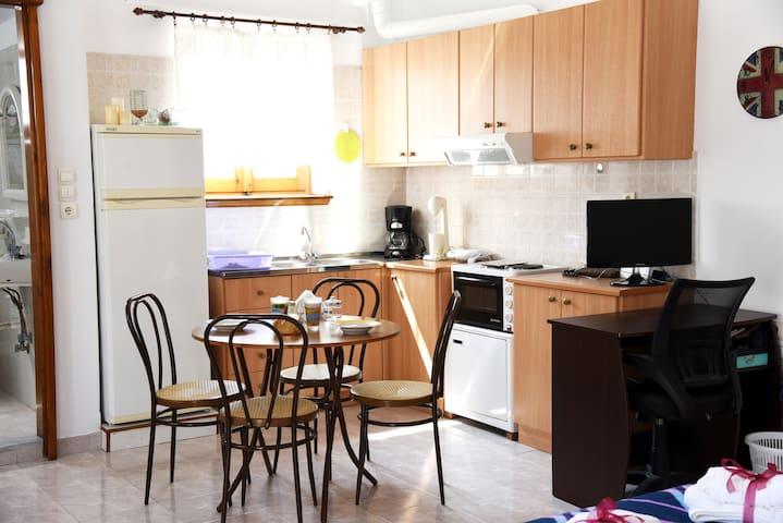 Sofia's Little House