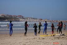 Baleal Beach - 2 km from Ferrel