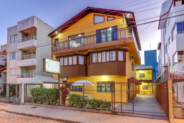 Residencial Tânia Apartamentos Canasvieiras