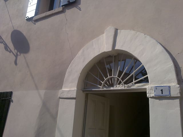 Casa sulle colline di Riccione - riccione - Dom