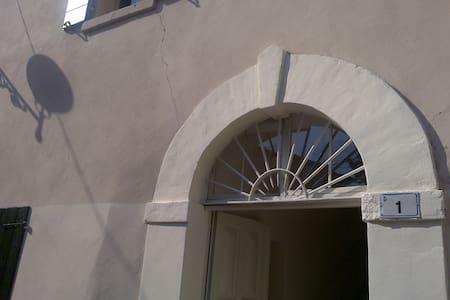 Casa sulle colline di Riccione - riccione