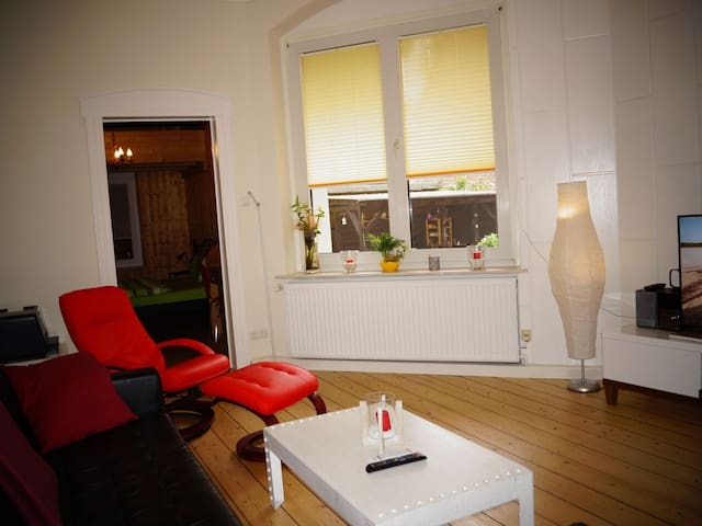EXKLUSIVES 4* Apartment in Einbeck