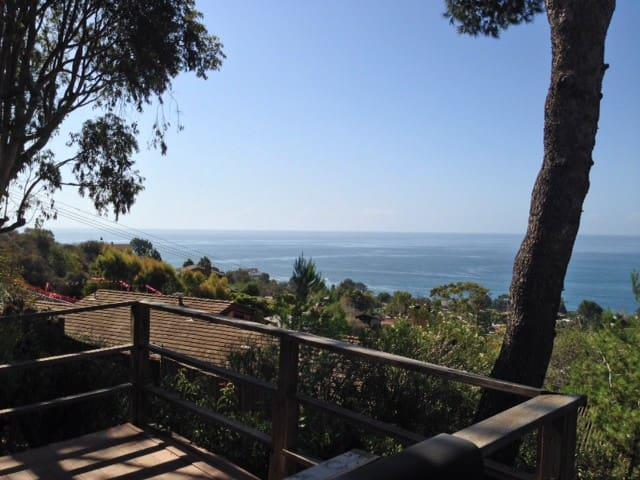 Laguna Retreat - Laguna Beach - Hus