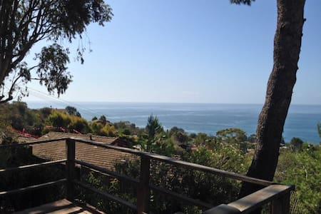 Laguna Retreat - 라구나 비치(Laguna Beach)