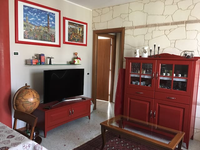 Grazioso appartamento in provincia di Vicenza