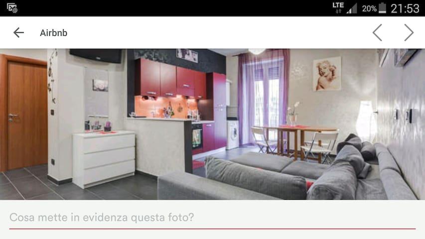 Sandero room's
