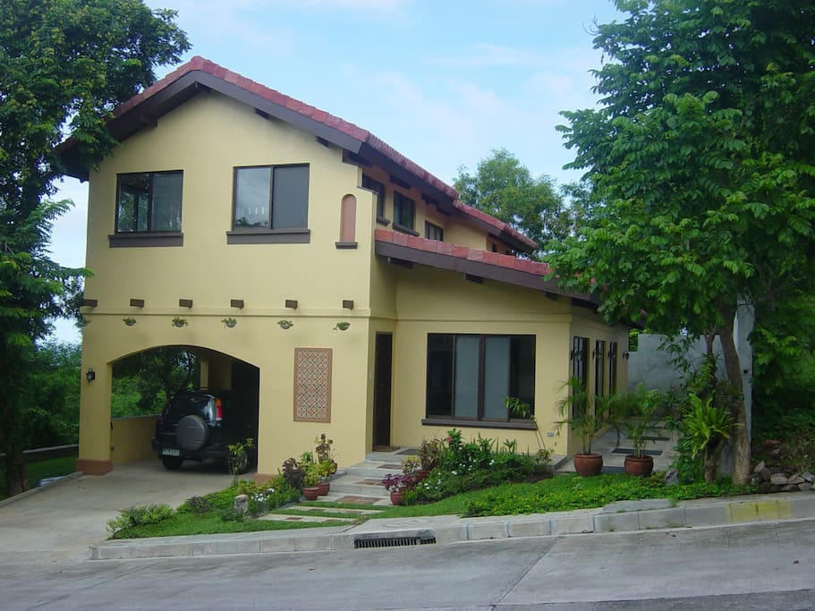 Home Terrazas De Punta Fuego Houses For Rent In Nasugbu Batangas Philippines