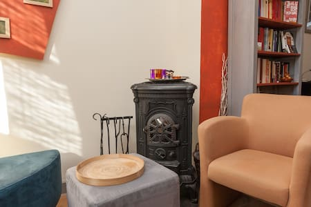 Charming place in city center - Leiden - House