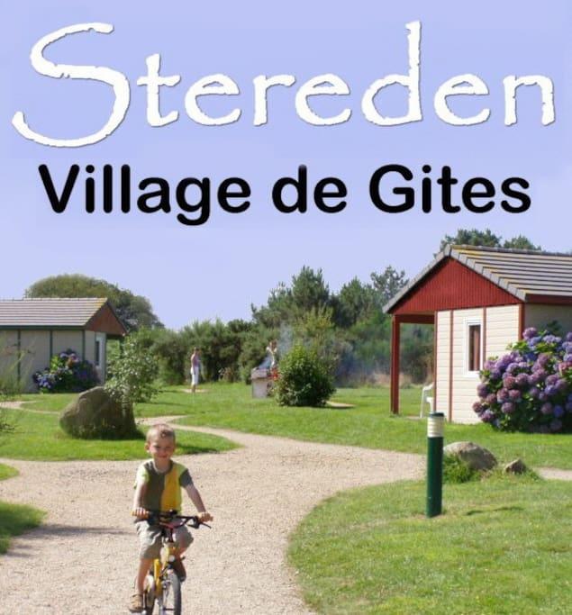 Locations de gîtes / weekends, courts-séjours et semaines, en Bretagne, près de la mer et des activités de loisirs, visites, balades.