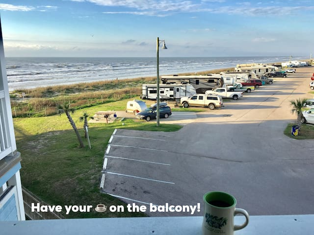 Come stay at Sol y Mar!