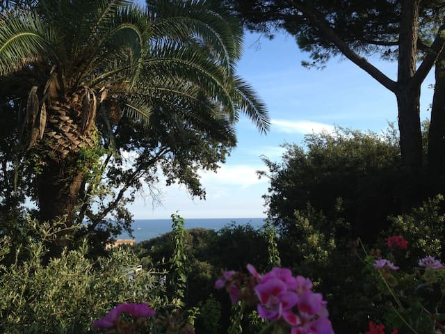 Colle Paradiso Country House, al mare/2-3 persone