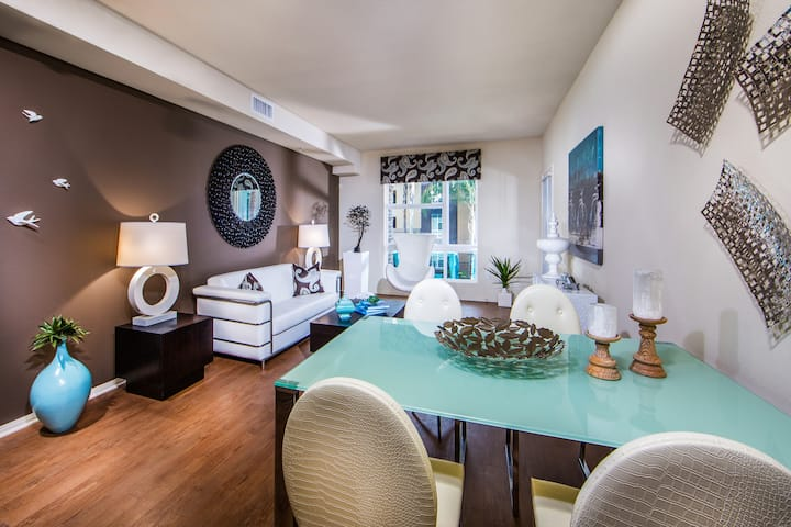 A place of your own   1BR in Delray Beach