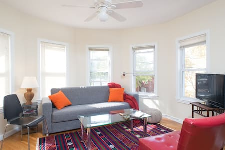 Convenience, Comfort and Value! - Somerville