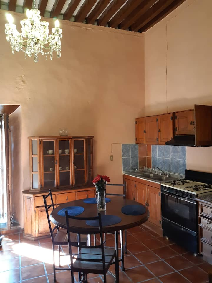 Casa San José 23