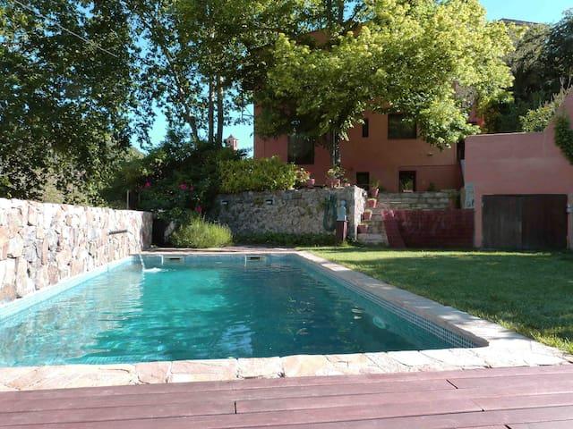 Casa Argentera, rural house - L'Argentera - Casa