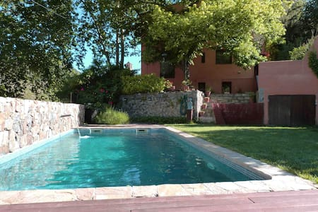Casa Argentera, rural house - L'Argentera