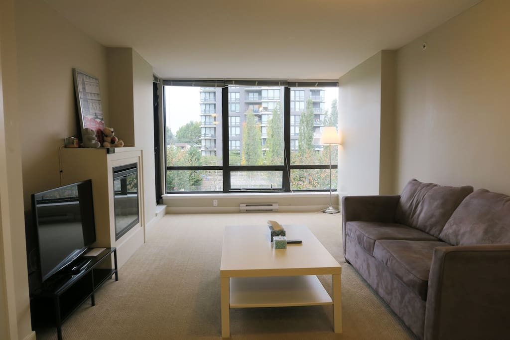 One Bedroom Cozy Apartment Apartments For Rent In